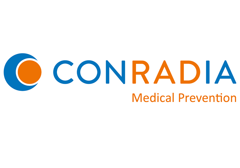 Logo Conradia Medical Prevention